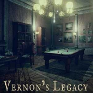 Vernons Legacy Digital Download Price Comparison