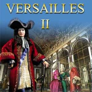 Versailles 2 Digital Download Price Comparison