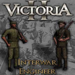 Victoria 2 Interwar Engineer Unit Pack Digital Download Price Comparison
