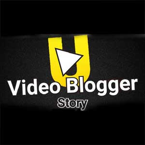 Video Blogger Story Digital Download Price Comparison