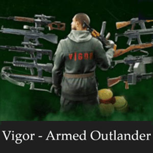 Vigor Armed Outlander Bundle