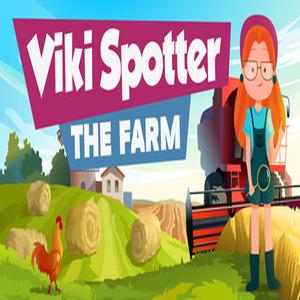 Viki Spotter The Farm