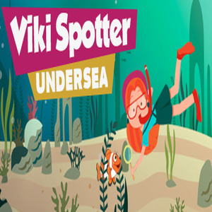 Viki Spotter Undersea