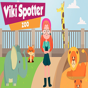 Viki Spotter Zoo Digital Download Price Comparison