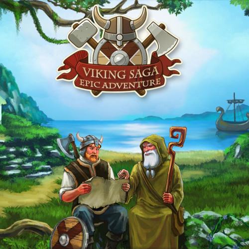 Viking Saga 3 Epic Adventure Digital Download Price Comparison
