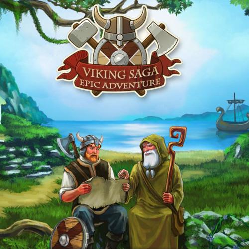 Viking Saga 3 Epic Adventure Digital Download Price Comparison