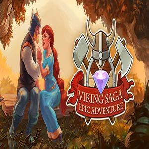 Viking Saga Epic Adventure