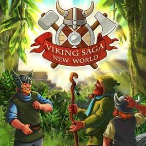 Viking Saga New World Digital Download Price Comparison