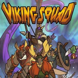 Viking Squad Digital Download Price Comparison