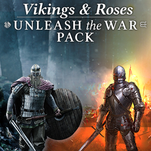 Vikings & Roses Unleash the War Pack Digital Download Price Comparison