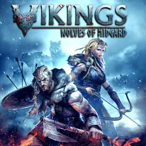 Vikings Wolves of Midgard Ps4 Code Price Comparison