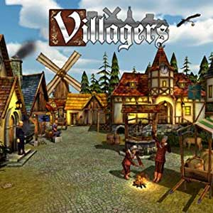 Villagers Digital Download Price Comparison