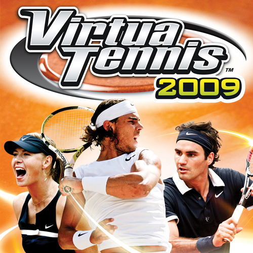 Virtua Tennis 2009 XBox 360 Code Price Comparison