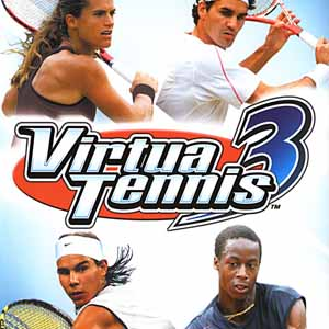 Virtua Tennis 3 XBox 360 Code Price Comparison
