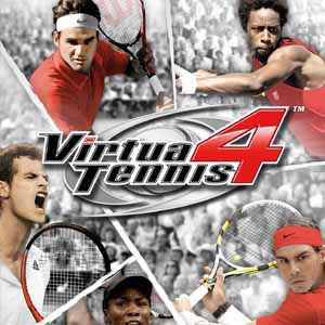 Virtua Tennis 4 Xbox 360 Code Price Comparison