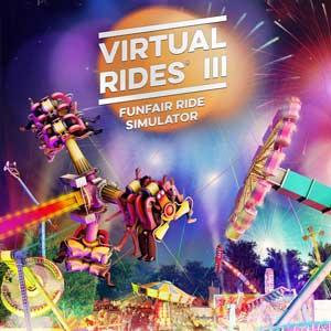 Virtual Rides 3 Funfair Simulator Digital Download Price Comparison
