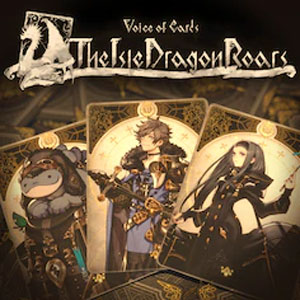 Voice of Cards The Isle Dragon Roars Digital Download Price Comparison