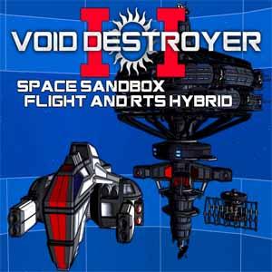 Void Destroyer 2 Digital Download Price Comparison