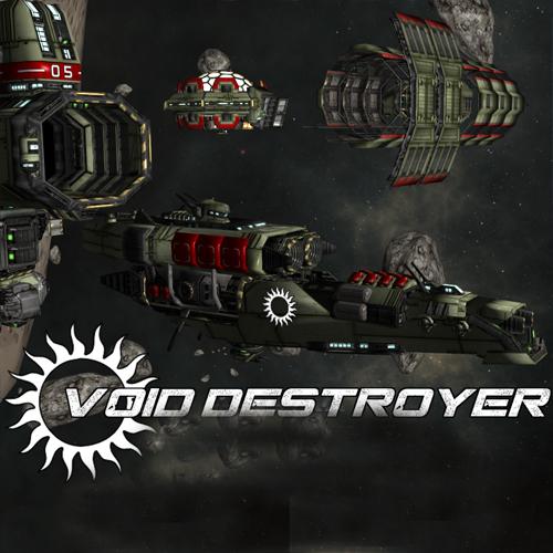 Void Destroyer Digital Download Price Comparison