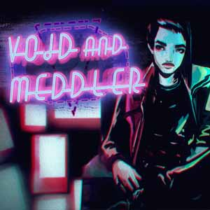 Void & Meddler Episode 1 Digital Download Price Comparison