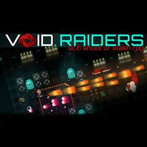 Void Raiders Digital Download Price Comparison