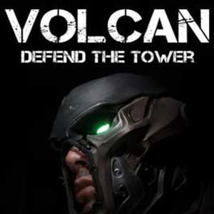 Volcan Defend the Tower