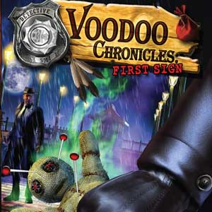 Voodoo Chronicles The First Sign HD Digital Download Price Comparison