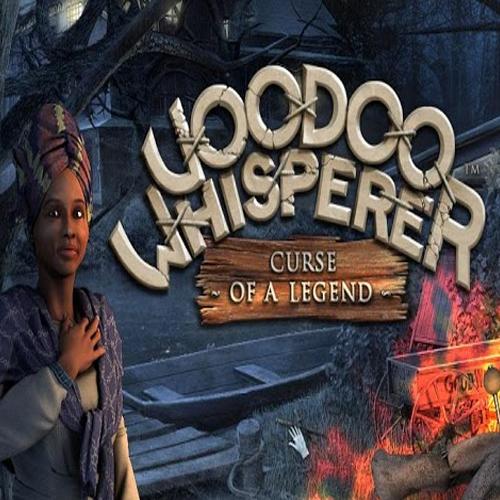 Voodoo Whisperer Curse of a Legend Digital Download Price Comparison