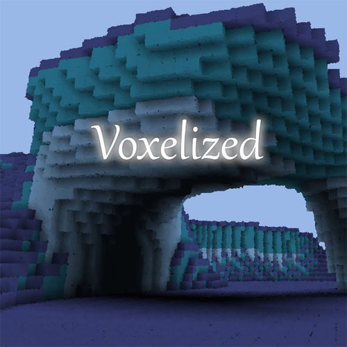 Voxelized Digital Download Price Comparison