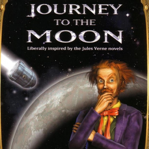 Voyage Journey to the Moon Digital Download Price Comparison