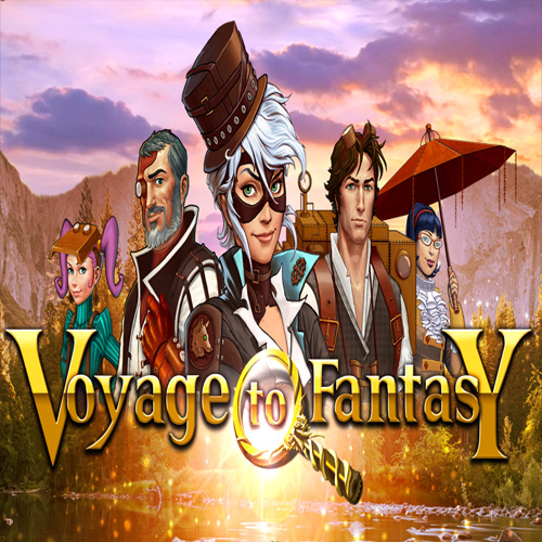 Voyage to Fantasy Digital Download Price Comparison