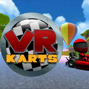 VR Karts Digital Download Price Comparison