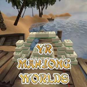 VR Mahjong worlds Digital Download Price Comparison