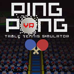 VR Ping Pong Digital Download Price Comparison
