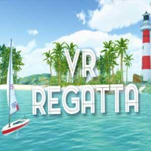 VR Regatta The Sailing Game