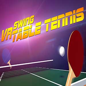 VR Swing Table Tennis Oculus Digital Download Price Comparison