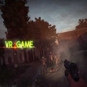 VR zGame Digital Download Price Comparison