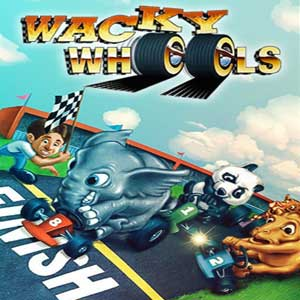 Wacky Wheels HD Digital Download Price Comparison