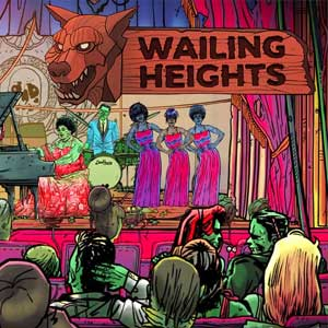 Wailing Heights Digital Download Price Comparison