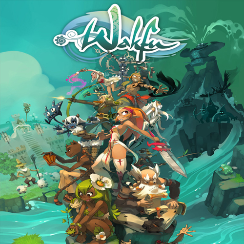WAKFU Digital Download Price Comparison
