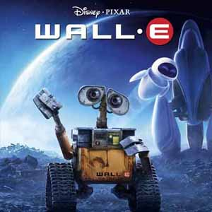 Wall-E Ps3 Code Price Comparison