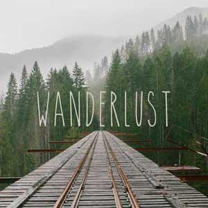 Wanderlust Digital Download Price Comparison