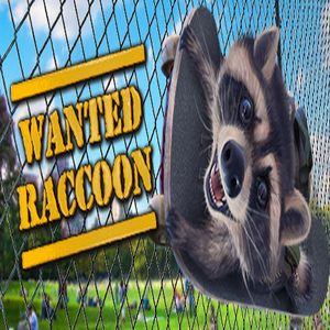 Wanted Raccoon