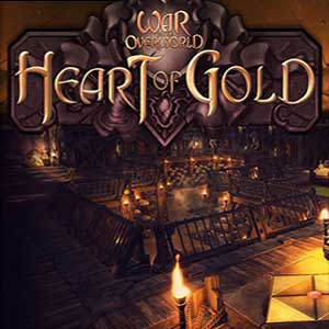 War For The Overworld - Heart Of Gold Expansion Download