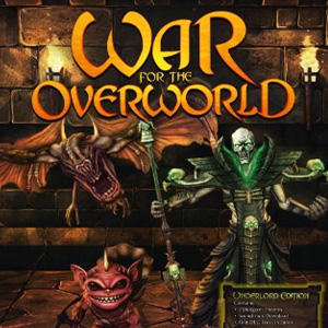 War for the Overworld Underlord Edition Digital Download Price Comparison