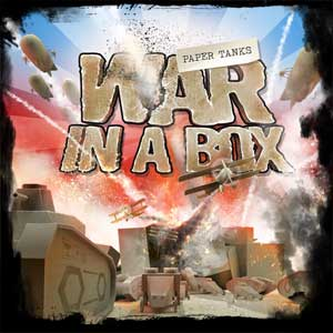 War in a Box Paper Tanks Digital Download Price Comparison