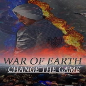 War of Earth Change The Game