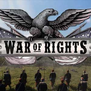 War of Rights Digital Download Price Comparison