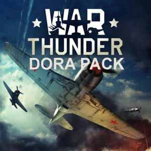 War Thunder Dora Digital Download Price Comparison