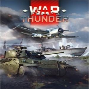 War Thunder Full Alert Bundle